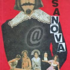 Casanova (Zweig)