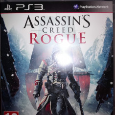 Joc Assassin's Creed Rogue original, PS3!, Actiune, 18+, Single player, Ubisoft