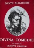Dante Alighieri - Divina Comedie (integrala)