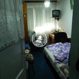 Apartament 3 camere de vanzare Bularga Baza III,40000 EUR, Etajul 2