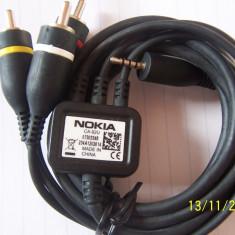 Cablu AV  Nokia CA-92U