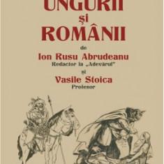 Habsburgii, ungurii și românii