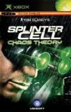 Joc XBOX Clasic Tom Clancy's Splinter Cell: Chaos Theory - E