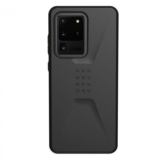 Carcasa UAG Civilian Samsung Galaxy S20 Ultra Black