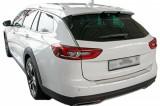 Ornament protectie portbagaj INOX Opel Country Tourer  2017-> AL-210819-5