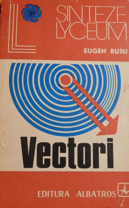 Vectori de Eugen Rusu