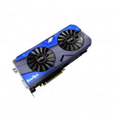 Placa video PALIT Nvidia GeForce GTX 1080 Ti GameRock, NEB108TT15LCG ,11G, 352bit GDDR5X, Boost Clock: OC Mode:1632/ Gaming bulk