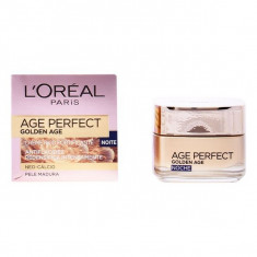 Cremă de Noapte Age Perfect Golden Age L'Oreal Make Up