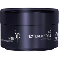 SP Men Textured Style Pasta Modelatoare mata Barbati 75 ml