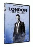 Cod rosu la Londra / London Has Fallen (Character Cover Collection) - DVD Mania Film