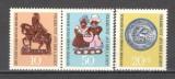 D.D.R.1969 Arta populara  MD.339, Nestampilat