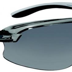 Ochelari de protectie cu lentile fumurii Axis, BOLLE