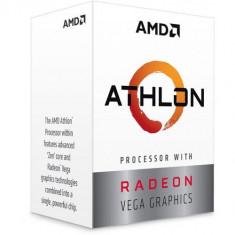 Procesor AMD Athlon 3000G, 3.5GHz, 4MB, 35W, AM4 (Box)