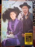 Almanah Cinema 1981