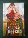 SABRINA JEFFRIES - PENTRU PLACEREA UNUI PRINT