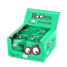ROObiotic energy ball ginseng si kale bio 22g