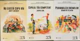Colectia Educatie cu blandete (set 3 carti) - Ioana Chicet-Macoveiciuc (coord.)