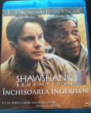 The Shawshank Redemption (BluRay), BLU RAY, Engleza