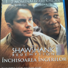 The Shawshank Redemption (BluRay)