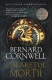 Bernard Cornwell - Călărețul morții ( Seria ULTIMUL REGAT # 2 )