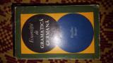 exercitii de gramatica germana cu cheia exercitiilor 479pagini- abager