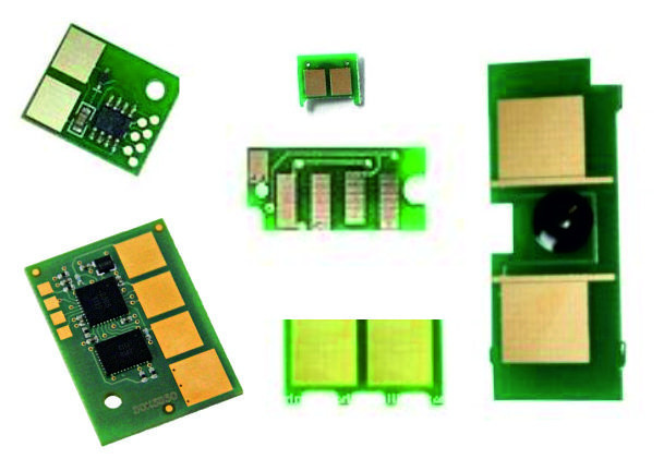 Chip Lexmark Lexmark X463H11G X463H21G 9K