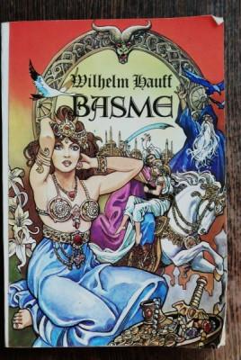 BASME - WILHELM HAUFF foto
