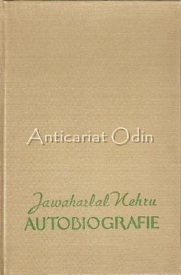 Autobiografie - Jawaharlal Nehru