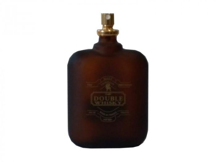 Parfum Whisky Double for Men 100ml EDT - Tester
