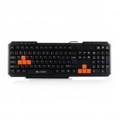 Tastatura gaming Logic LK-21