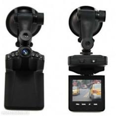 Camera video HD cu senzor de miscare DVR si display TFT de 2,5 inch si led-uri de infrarosu