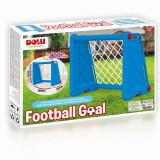 Poarta fotbal pentru copii - Albastra PlayLearn Toys