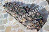 Husa Geanta 3 Compartimente Lansete Echipate cu tot cu Mulinete FL 1,60 Metri