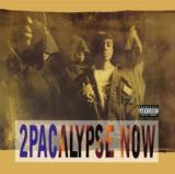 2PAC 2pacalypse Now 180g LP (2vinyl)