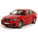 Cumpara ieftin Miniatura BMW X4 F26 1:18 Melbourne Red