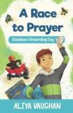 Sulaiman's Rewarding Day: A Race to Salah (Prayer)