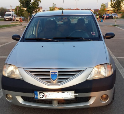 Dacia Logan 1.5dcI foto