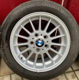 Roti/Jante BMW, 5x120, 205/55 R16, Seria 3, Seria 5