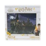 Puzzle 1000 Piese Harry Potter- Castelul Hogwarts