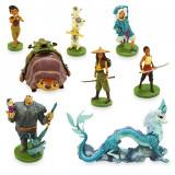 Figurine Deluxe Raya si Ultimul Dragon, Disney