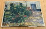 Carte Postala  - de colectie - Villeroy and Boch - Anna Boch - Ferma