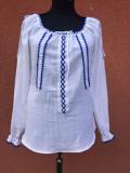 Bluze ie cu maneca lunga BL154