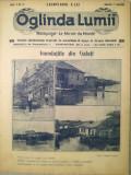 1926, Inundațiile din Galați, regalitate, sport, stadion, Dâmbovița, interbelic