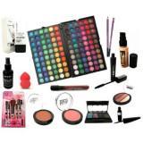 Kit makeup 120 culori Jelly Matte