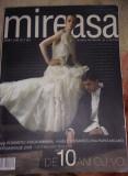 revista Veche moda MIREASA 2008,REVISTA MIRESELOR SI A MIRILOR,T.GRATUIT