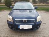 Toyota Avensis, Benzina, Berlina