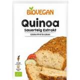 Extract din Maia de Quinoa Bio Biovegan Rapunzel 30gr Cod: 12355r