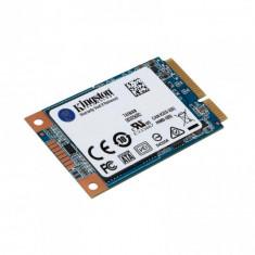 Ssd kingston uv500 120gb msata 6gbps r/w 520/320mb/s