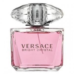Versace Bright Crystal eau de Toilette pentru femei 200 ml