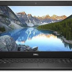 Laptop Dell Inspiron 3583 (Procesor Intel® Core™ i5-8265U (6M Cache, up to 3.90 GHz), Whiskey Lake, 15.6inch FHD, 4GB, 1TB HDD @5400RPM, AMD Radeon 52